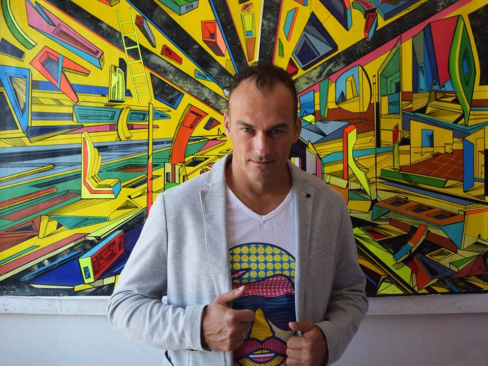 Marko-Gavrilovic, artist statement 1
