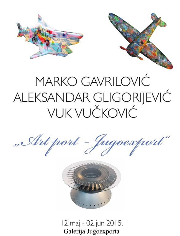 Art Port – Yugoexport