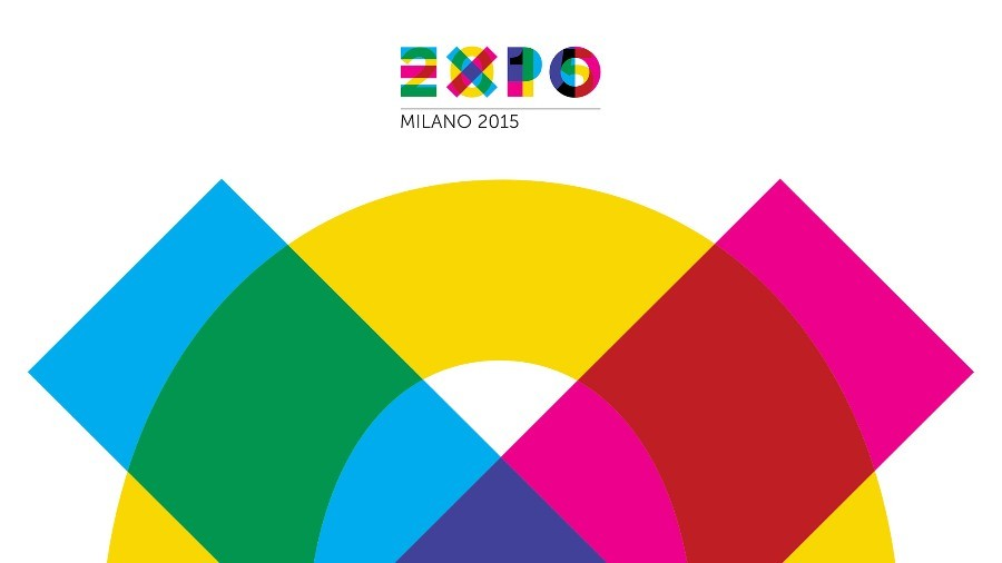 Circle of life at Milan expo