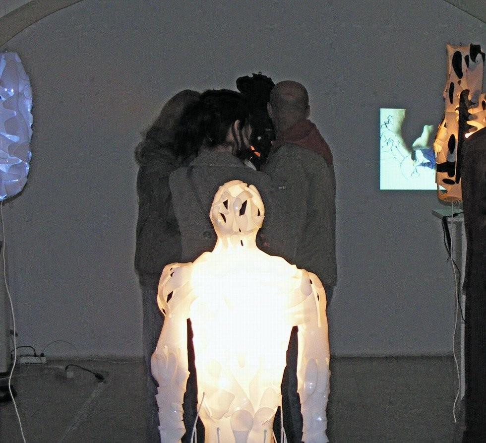 Exhibition Inside , Belgrade