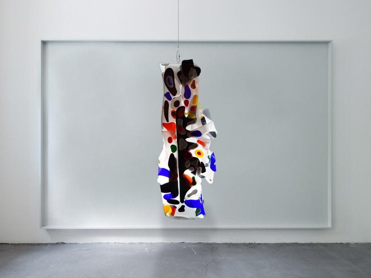 light installation, light sculpture, light panel, marko gavrilovic, sculptor of light